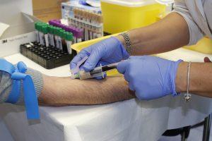 Manfat Donor Darah