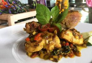 Cara Membuat & Resep Ayam Woku Manado