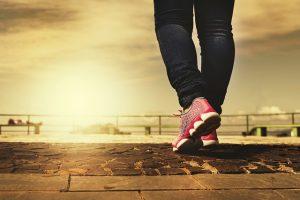 Ternyata Arthritis / Radang Sendi Diakibatkan karena Salah Saat Berjalan
