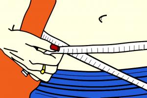 Beberapa Ancaman Penyakit Yang Mengintaimu Saat Obesitas