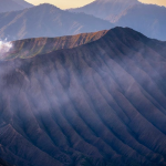 Gunung Bromo Jadi Salah Satu Wisata Alam Terbaik di Jawa Timur