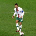 Maurizio Sarri dan Ronaldo Segera Bertemu Empat Mata