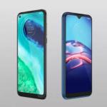 Motorola telah memperkenalkan dua smartphone baru, Moto E dan Moto G Fast
