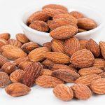 Manfaat Kacang Almond buat Bumil serta Janinnya